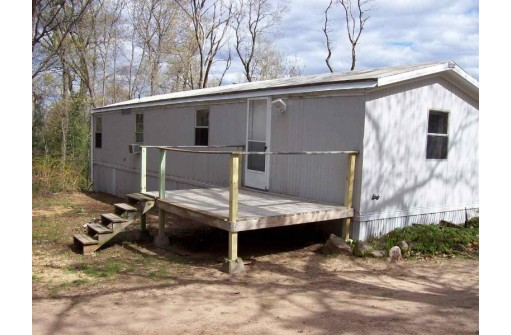 N3370 4th Ln, Oxford, WI 53952-8920