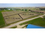 LOT 2 1.0 Acre Walnut Dell Rd Platteville, WI 53818
