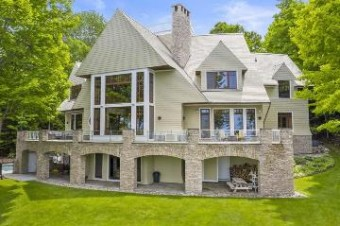 6744 Preserve Drive North Bay Harbor, MI 49770