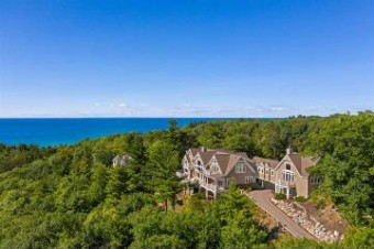 8430 Seven Mile Point Harbor Springs, MI 49740