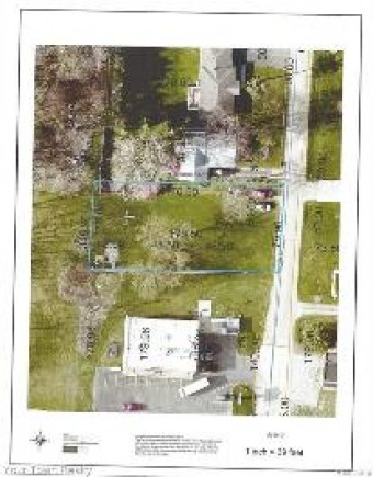 Buildable Lot Midvale Dr Rochester Hills, MI 48309