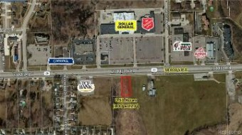 32946 23 Mile Chesterfield Township, MI 48047