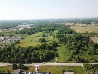 29270 26 Mile Rd Chesterfield Township, MI 48051