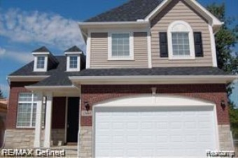 13700 Grandeur Ave Shelby Township, MI 48315