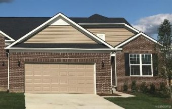 40562 Orchid Trail Clinton Township, MI 48038