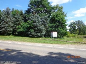 V/L Old Us23 14.46 Acres Brighton, MI 48114