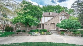 3227 Twin Pond Crt Bloomfield Township, MI 48304