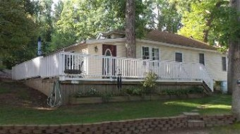 3195 Mack Island Rd Grass Lake, MI 49240