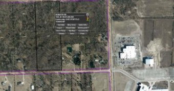 0 HOBARTH Chesterfield Township, MI 48047