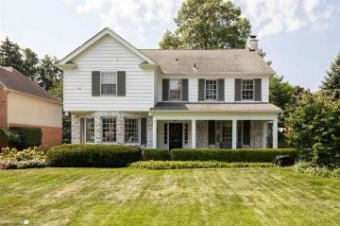 741 TROMBLEY Grosse Pointe Park, MI 48230