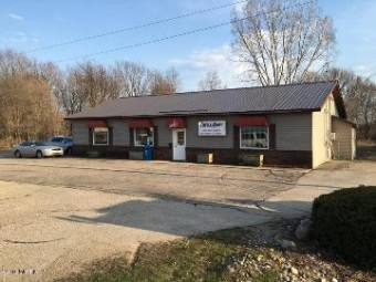 9897 W M-46 Highway Lakeview, MI 48850