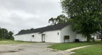 418 W Chicago Road White Pigeon, MI 49099