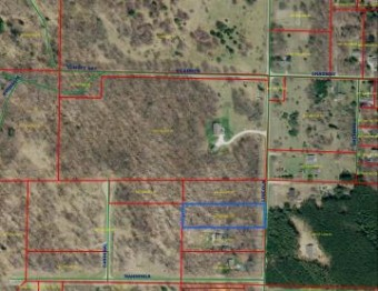 N Lincoln Road Lot #2 Ludington, MI 49431