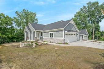 2426 Ravines Trail Drive 2 Byron Center, MI 49315
