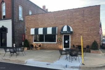 105 N Jefferson Street Marshall, MI 49068