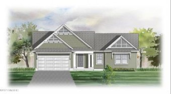 Lot 165 Looking Glass Court Wyoming, MI 49418
