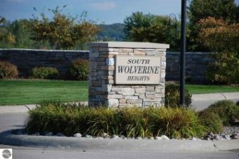 Lot 13 Wolverine Drive Williamsburg, MI 49690