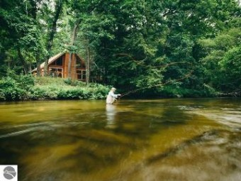 6378 S Mac Road Baldwin, MI 49304