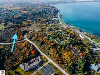 Parcel 5 Mt Hope Road Williamsburg, MI 49690