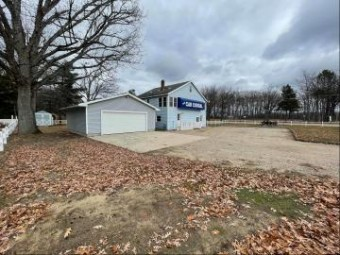4889 E Houghton Lake Drive Houghton Lake, MI 48629