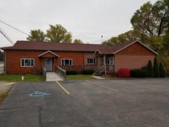 2014 E Miller Road Fairview, MI 48621