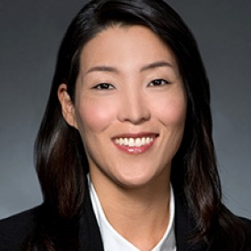 Joy Shin in Williamson County Office