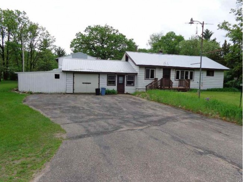 1810 Ranger Road, Wisconsin Rapids, WI by Dream Catcher Realty Llc $139,000