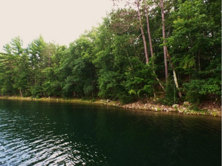 LOT 2 Lake Mildred Rd, Newbold, WI by First Weber Real Estate $184,900
