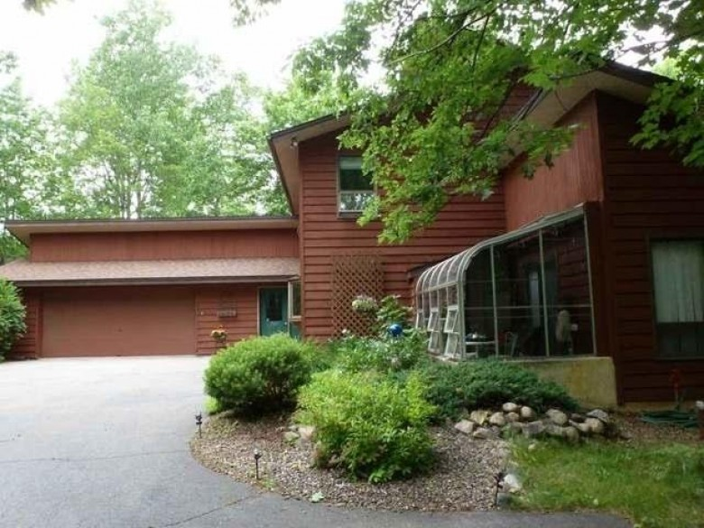 7226 Mildred Pkwy, Newbold, WI by First Weber Real Estate $399,900