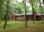 6815 Shoreview Dr, Newbold, WI by First Weber Real Estate $389,900