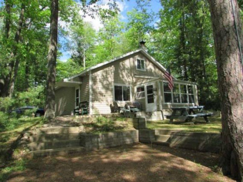 7554 Clear Lake Rd, Cassian, WI by First Weber Real Estate $189,900