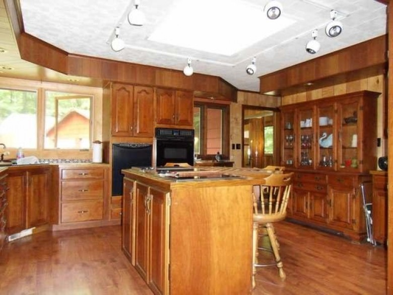 6815 Shoreview Dr, Newbold, WI by First Weber Real Estate $349,900