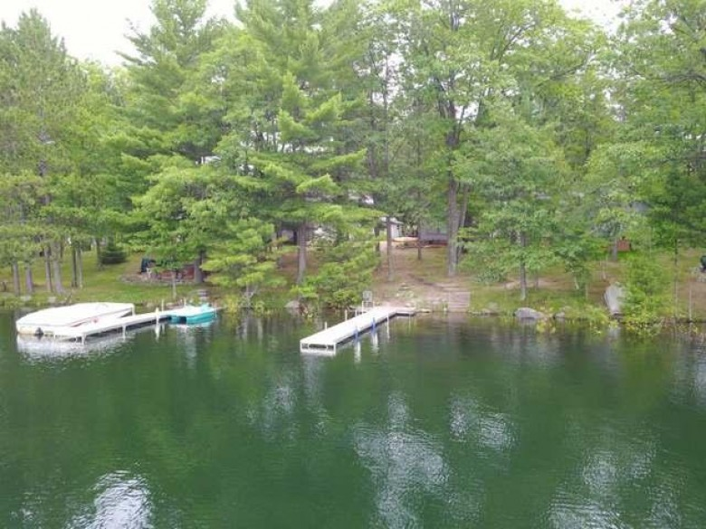 4325 Lake Mildred Rd 9, Newbold, WI by First Weber Real Estate $85,000