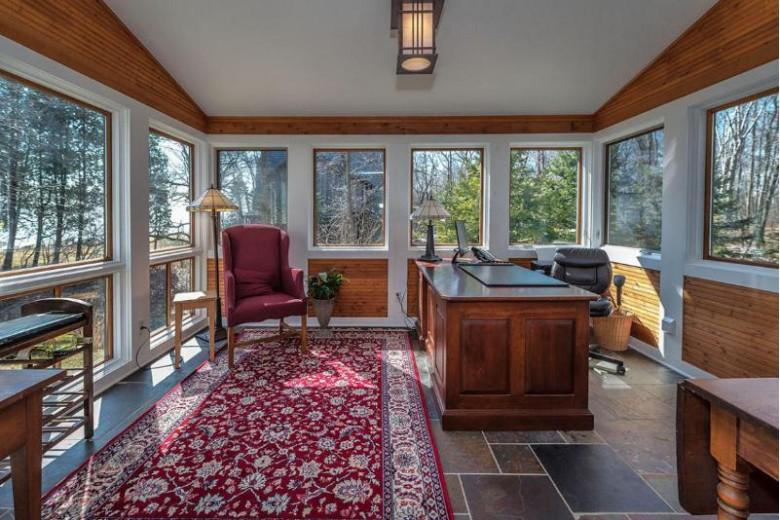 175 Silver Beach Rd, Cedar Grove, WI by First Weber Real Estate $995,000
