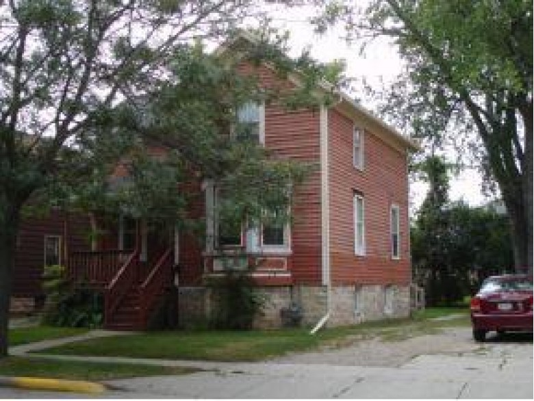 159 E 2ND ST, Fond Du Lac, WI by Singer Real Estate $31,410
