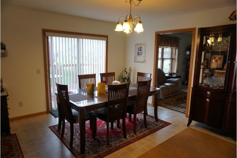 3635 Flagstone Cir Middleton, WI 53562 by First Weber Real Estate $290,000