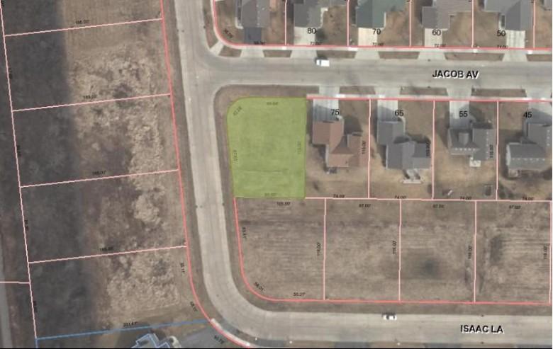 L21 Jacob Ave, Oshkosh, WI by Adashun Jones Inc $27,900