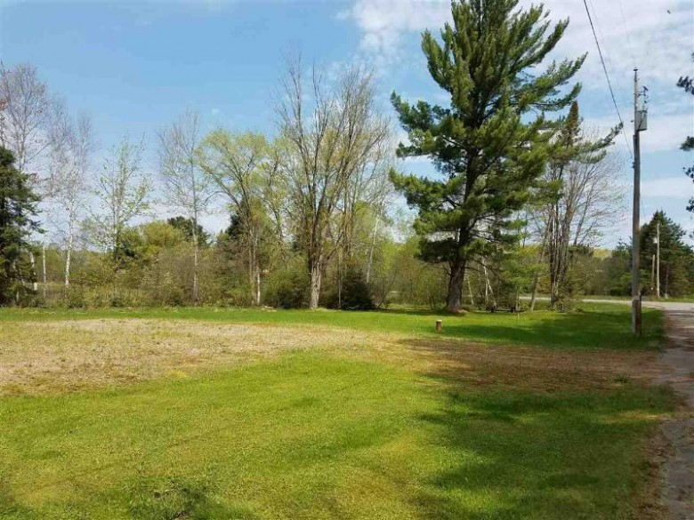 N2841 Taylor Drive, Merrill, WI by North Central Real Estate Brokerage, Llc $58,000