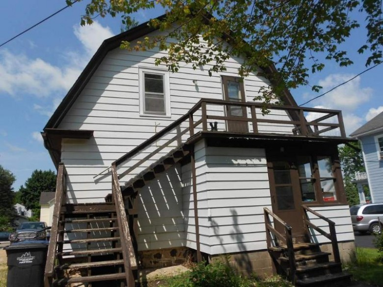 112 S Franklin Street, Shawano, WI by Jones Real Estate Group $79,900