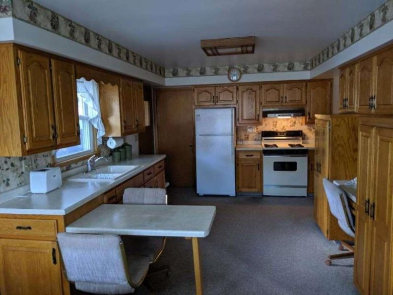 5602 Birch Street, Weston, WI by Coldwell Banker Action $124,900