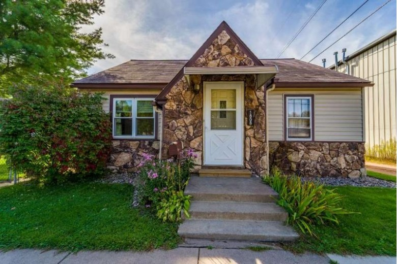 1808 N 6th Street, Wausau, WI by Coldwell Banker Action $57,900
