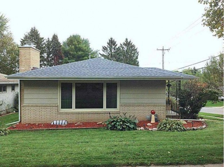 1010 Maple Street, Wausau, WI by Coldwell Banker Action $149,900