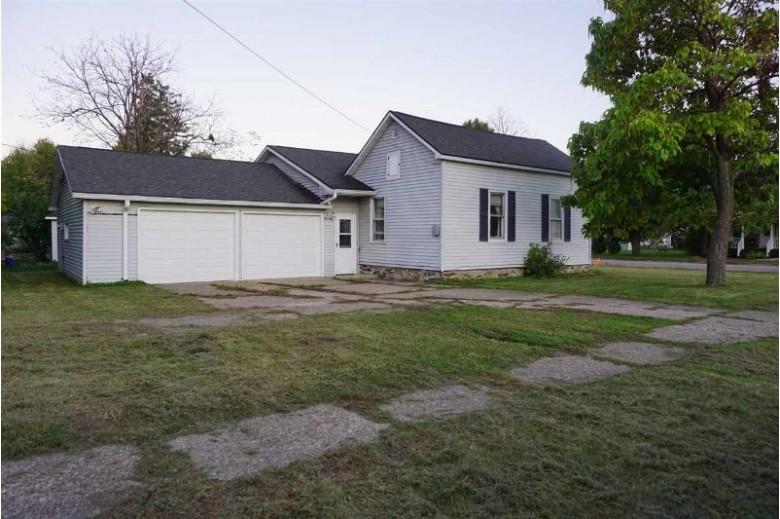 1311 Baker Street, Wisconsin Rapids, WI by Nexthome Priority $40,000