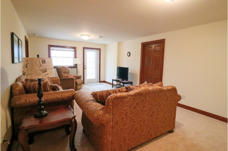 1625 Ridgeland Court, Custer, WI by First Weber Real Estate $345,000