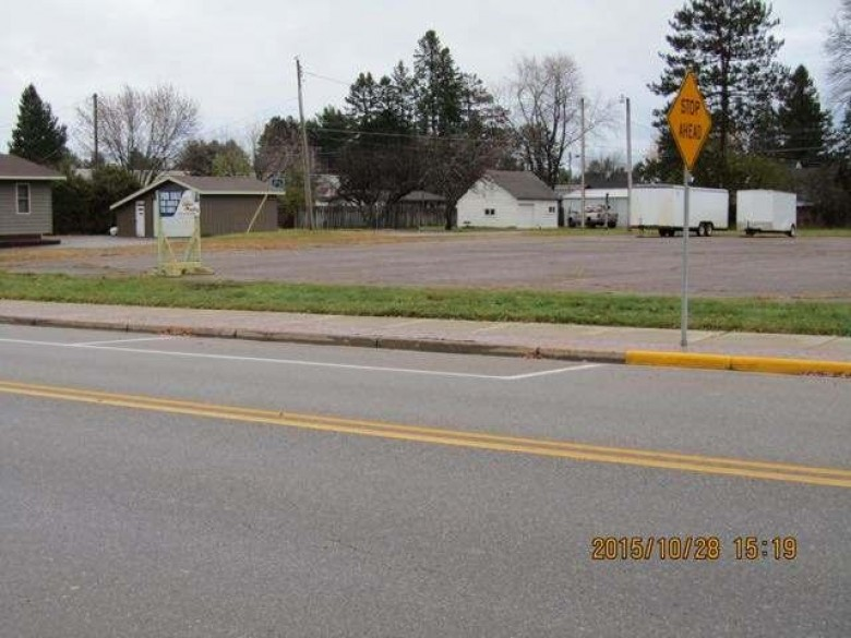 Wall St, Eagle River, WI by Visner Realty Inc. $129,000