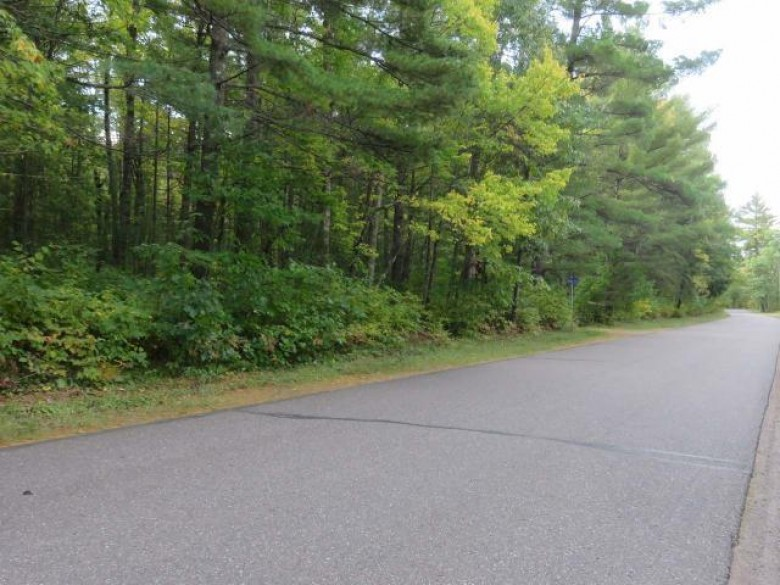 OFF Powell Rd LOT 1, Manitowish Waters, WI by Redman Realty Group, Llc $49,000