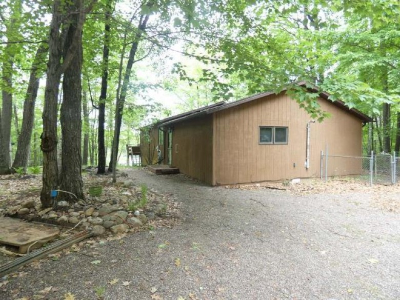 7140 Mildred Ln, Newbold, WI by First Weber Real Estate $199,900