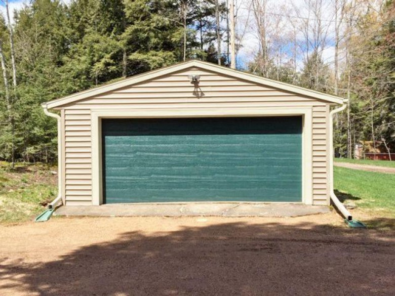10944 Klein Dr, Presque Isle, WI by Schmidt-Haus Realty $299,000