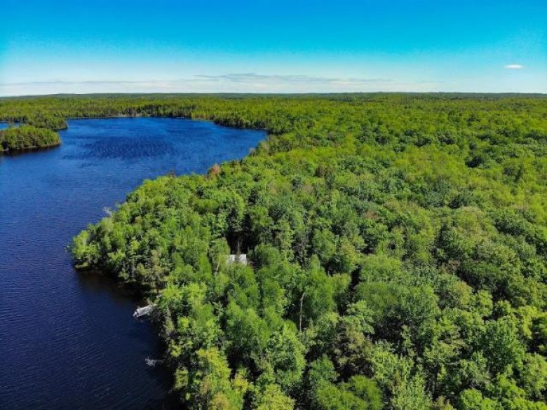 7483 Mcdowell Rd, Presque Isle, WI by Headwaters Real Estate $179,900
