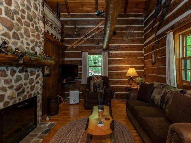 13536 Mc Comb Lake Rd, Mountain, WI by Shorewest Realtors - Northern Realty & Land $198,000